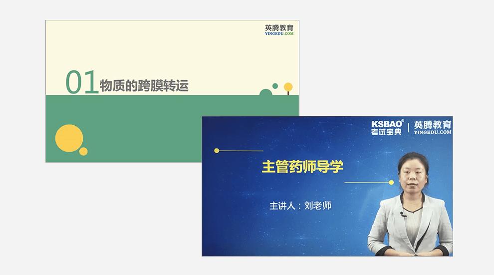 2019版中药学(师)考试宝典[专业代码:202]-题库版